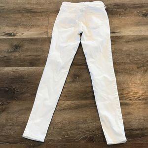 American Eagle Jeans White